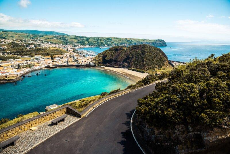 Azores-transportation