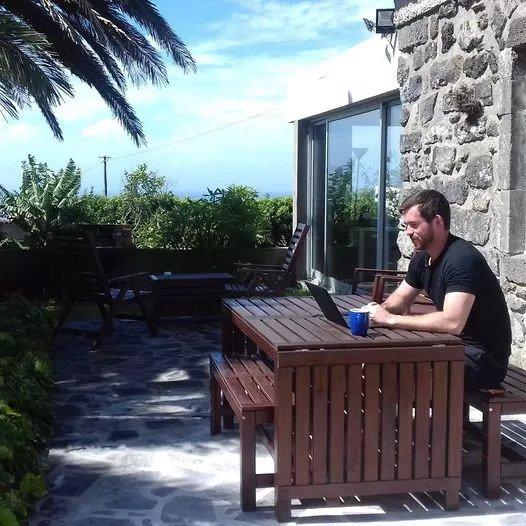 Novovento Cowork & Coliving Azores