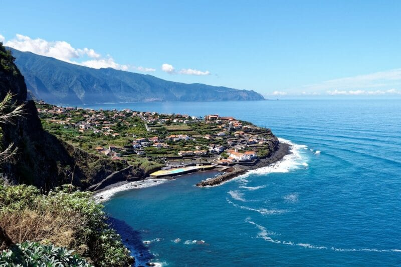 Remote Work and Business in Tax-friendly Madeira Digital Nomads