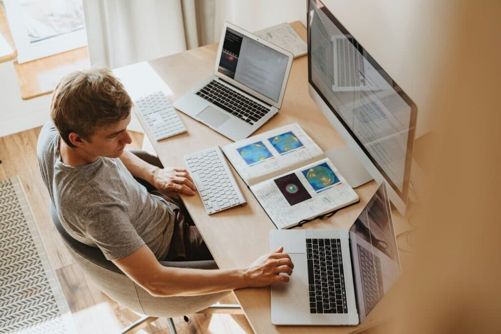 Maintain Your Performance and Sanity While Working From Home