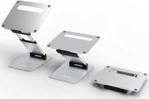 ObVus Solutions Laptop Tower Stand (1)