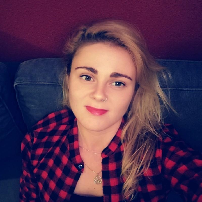 Profile photo of Valentina Cecchetto
