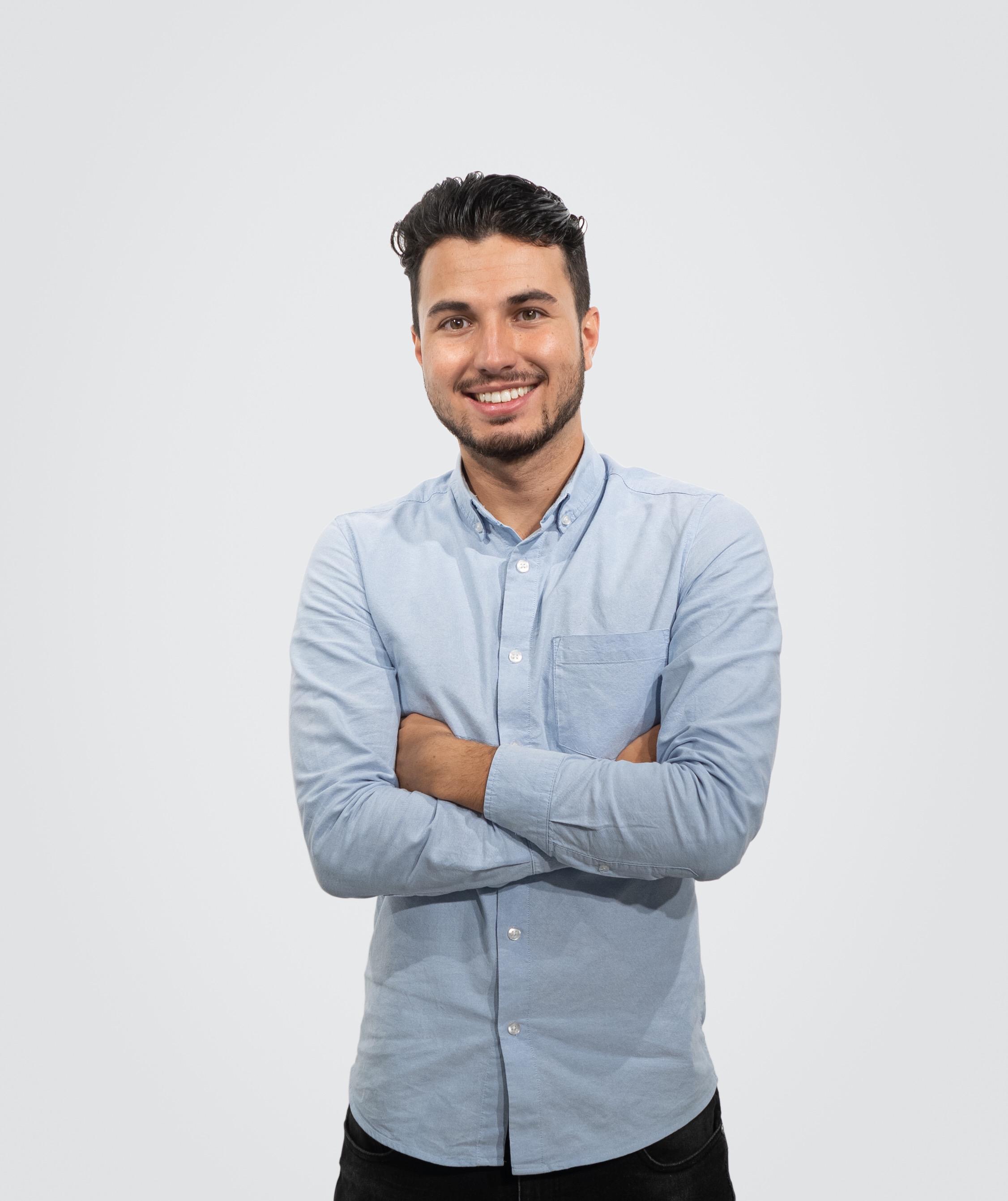 Profile photo of Aitor