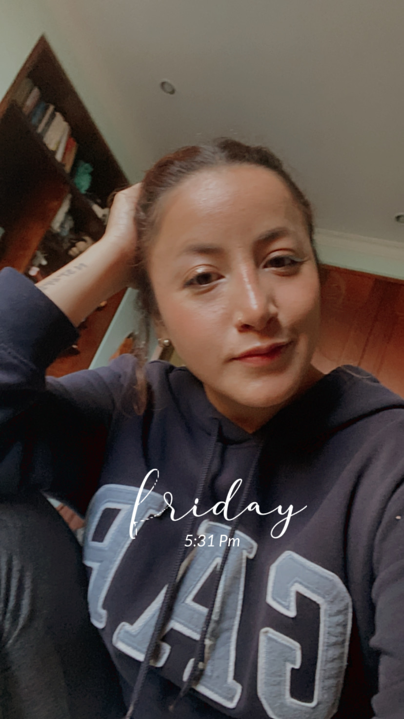 Profile photo of Paloma Diaz