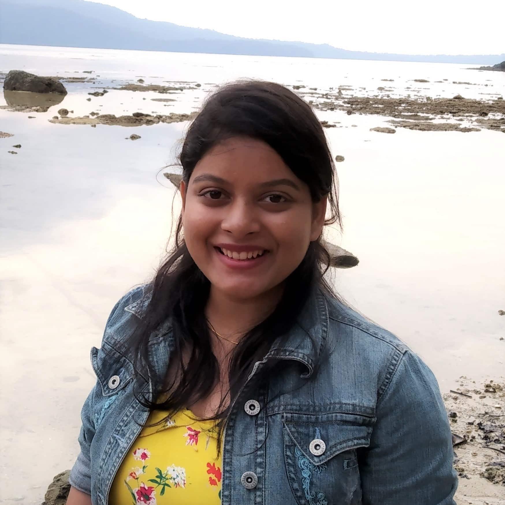 Parul-Sinha