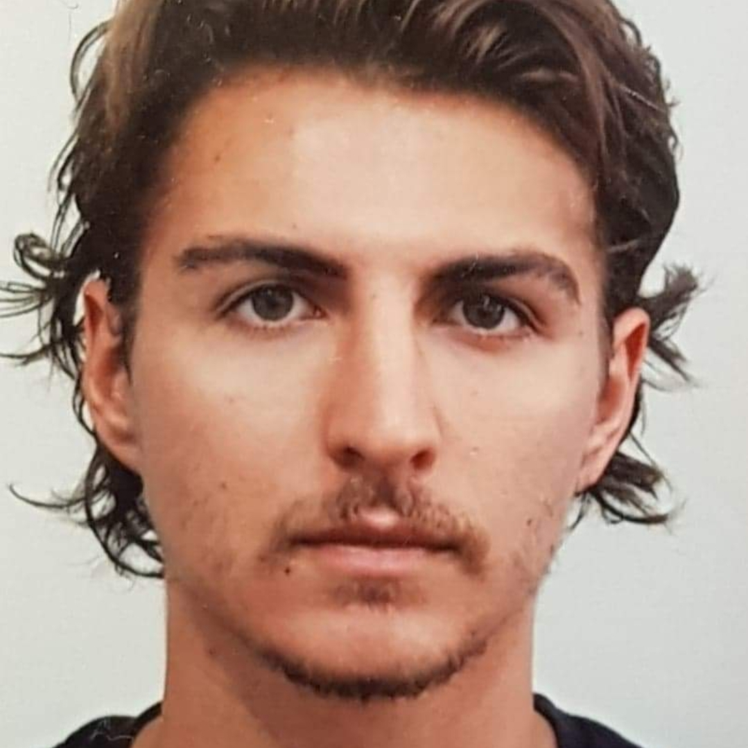 Profile photo of Nicolas Brissaud