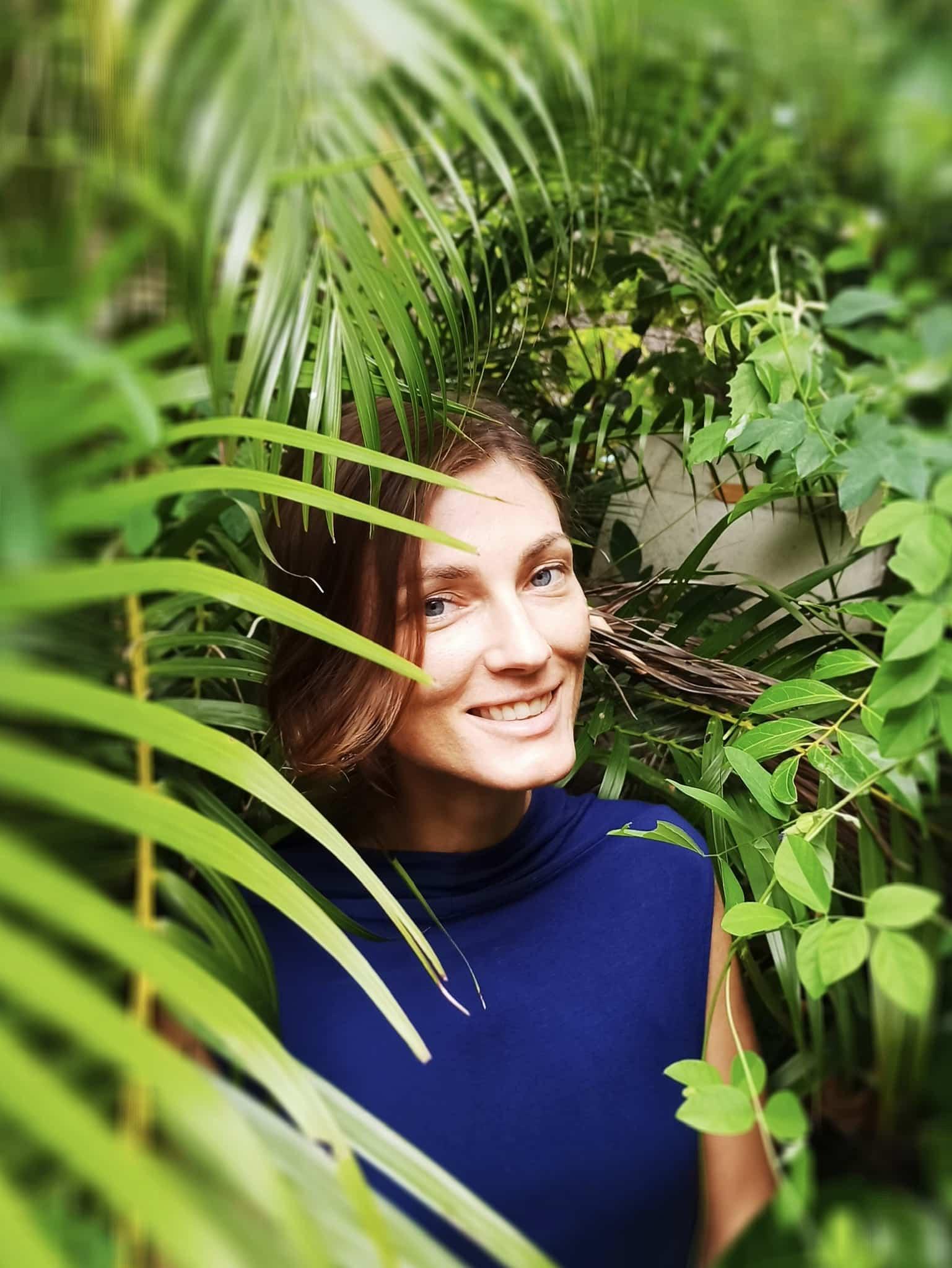 Profile photo of Maria Rodionova