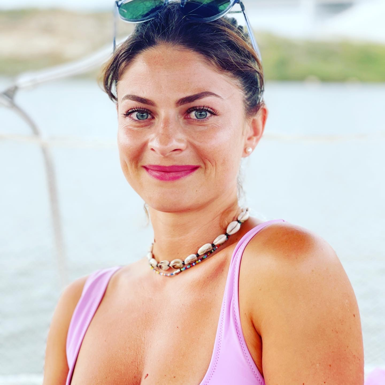 Profile photo of Ioana Titavu