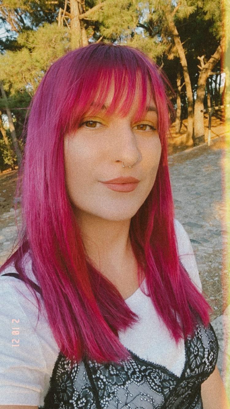 Profile photo of Theodora