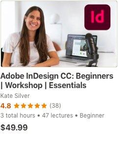 adobe-indesign-begginers