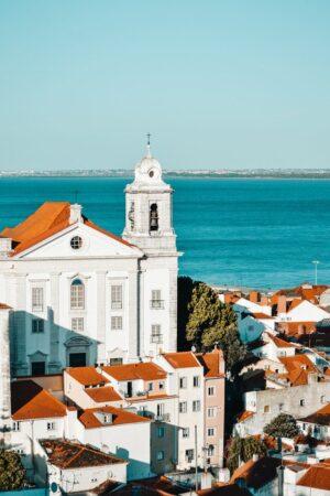 Lisbon Neighbourhood