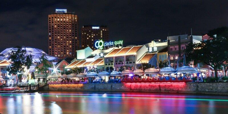clarke-quay-singapore-nightlife
