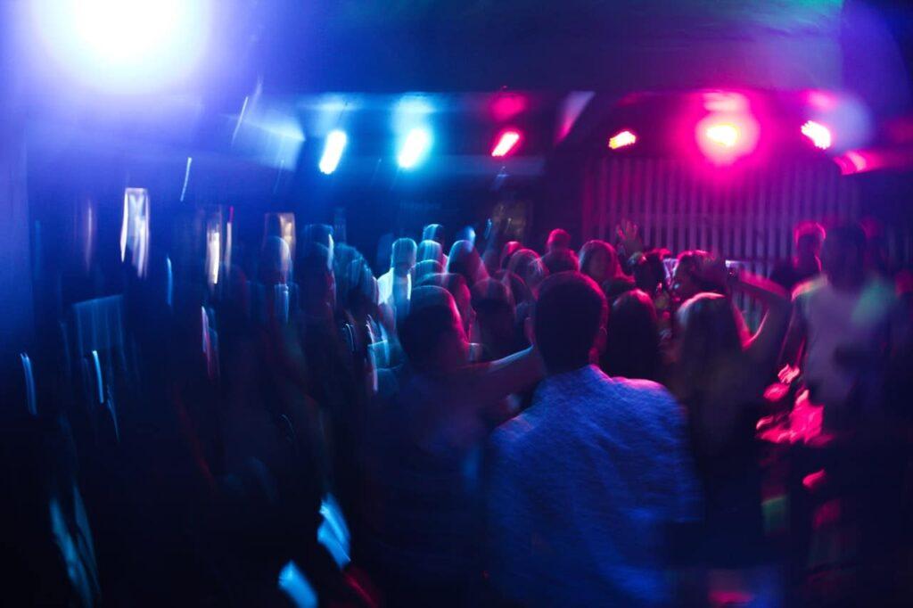 nightlie-club