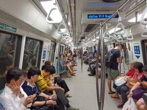 singapore-transportation-MRT