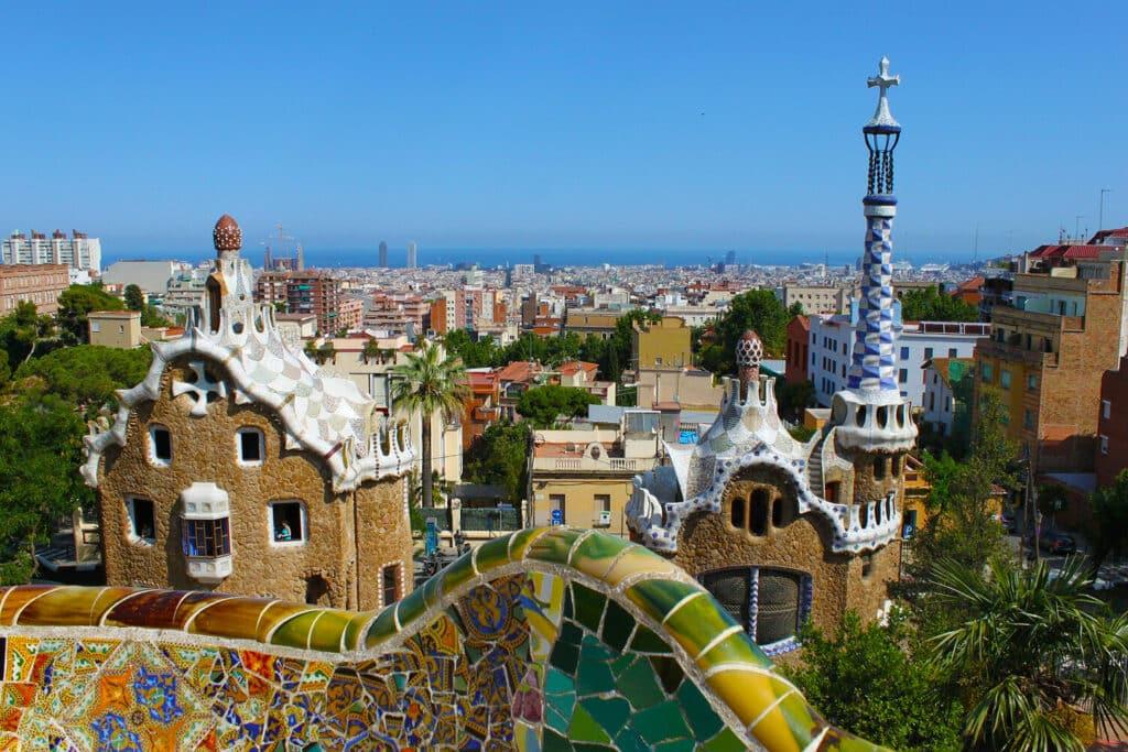 Barcelona for Digital Nomads