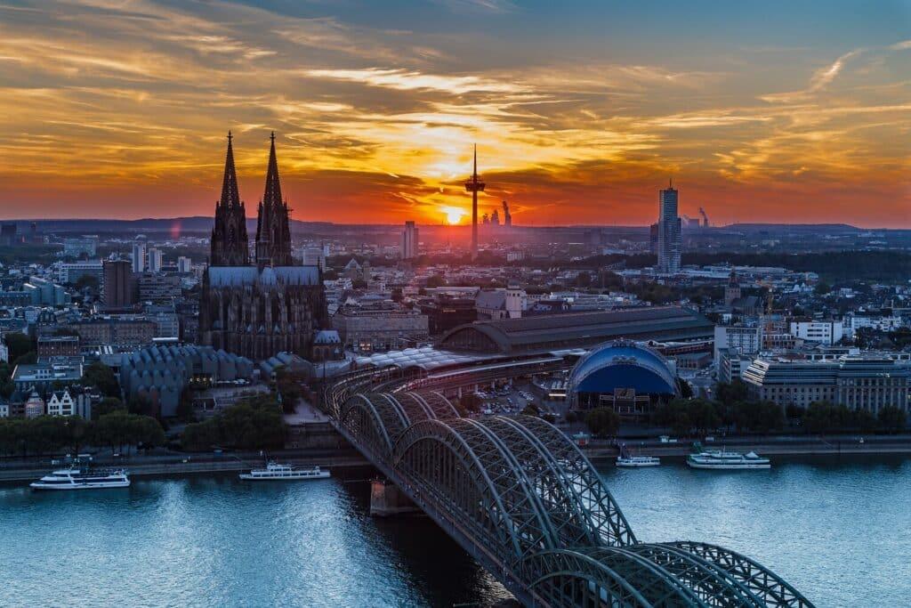 Cologne for Digital Nomads