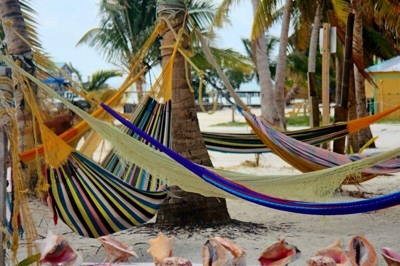 hammocks-caye-caulker