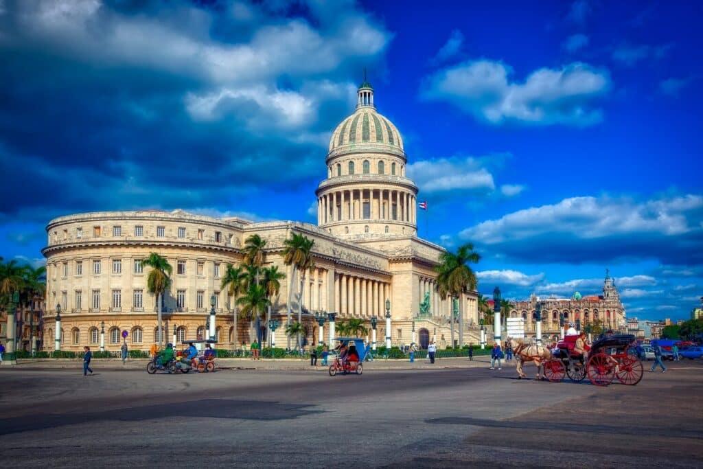 Havana for Digital Nnomads