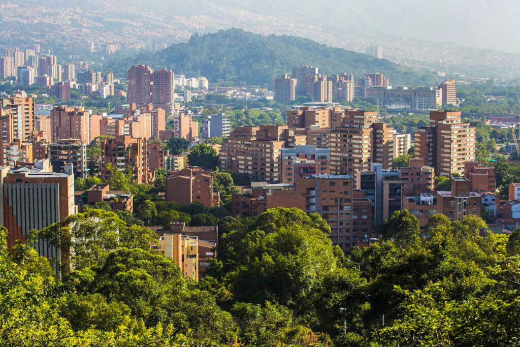 The Full Digital Nomad Guide to Medellin, Colombia - Digital Nomad World
