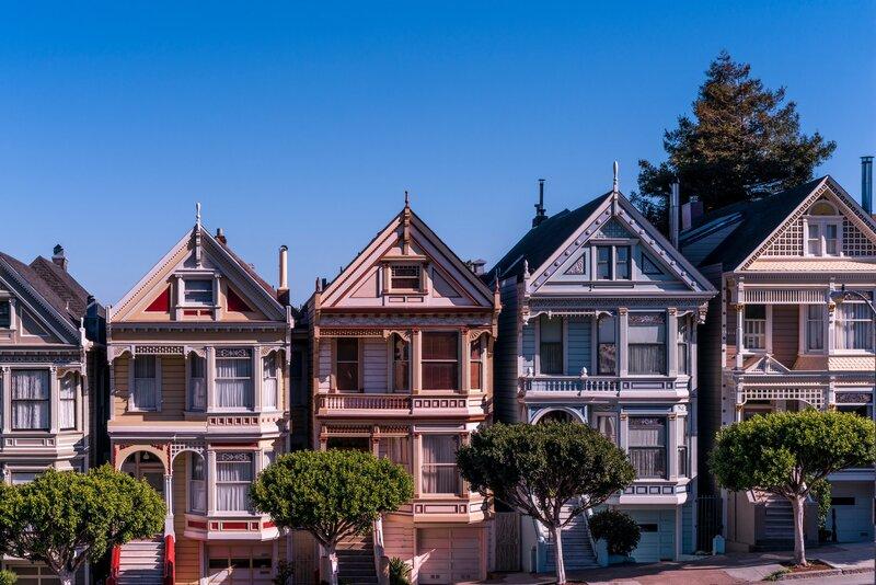 neighbourhood in San Francisco