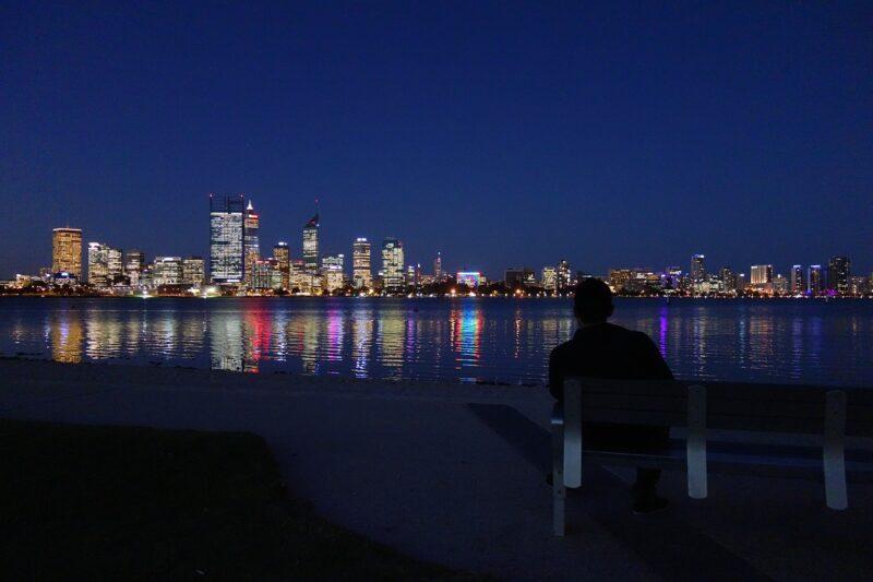 Perth nightlife