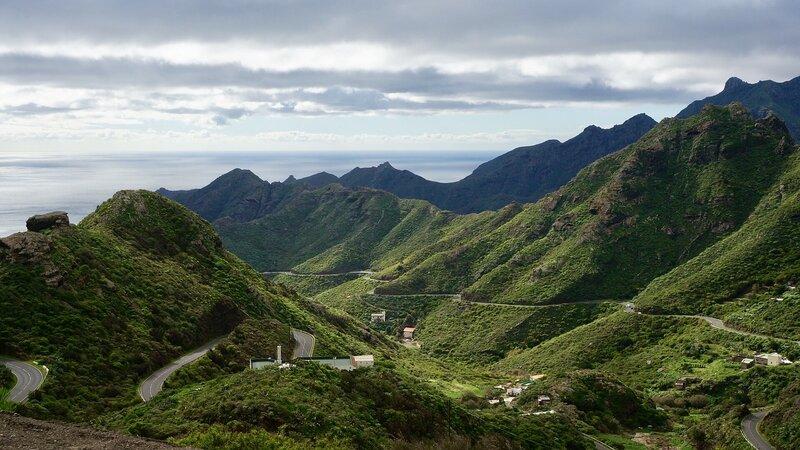 tenerife-volcanic-mountains