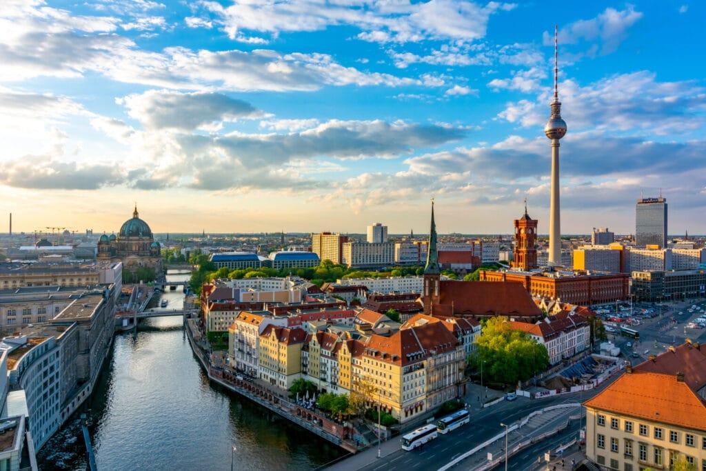 Berlin for Digital Nomads