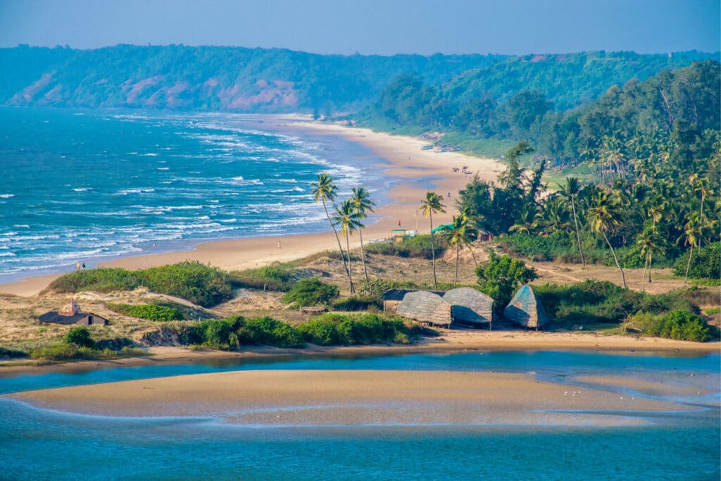 Goa for Digital Nomads