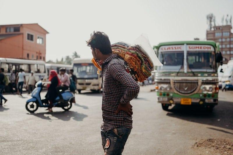 Transportation in Goa