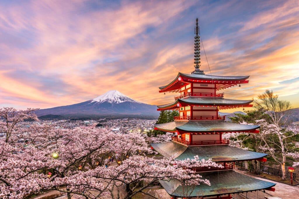 Tokyo for Digital Nomads