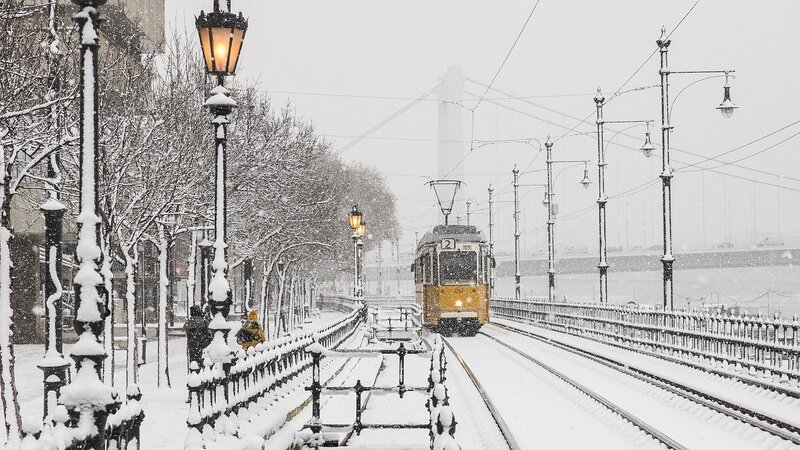weather-in-budapest