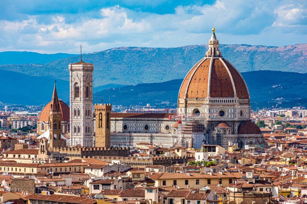 Florence for Digital Nomads