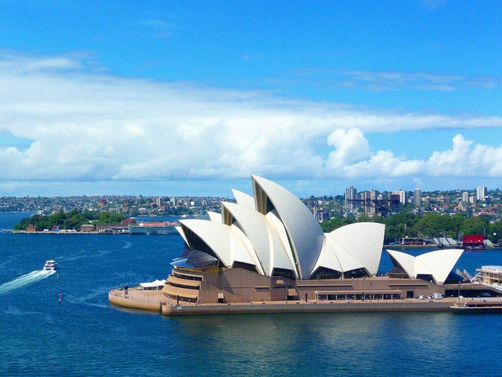 Sydney for Digital Nomads
