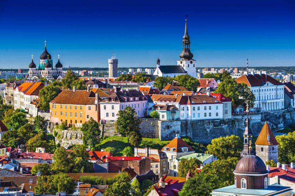 Tallinn for Digital Nomads