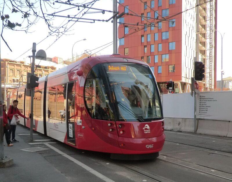 tram-sydney-transportation