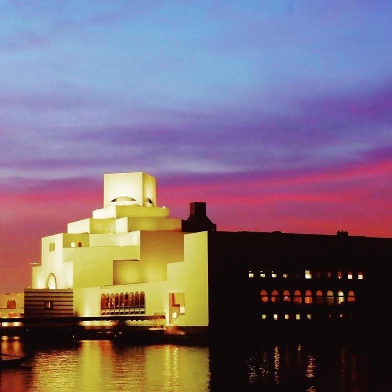 islamic-museum