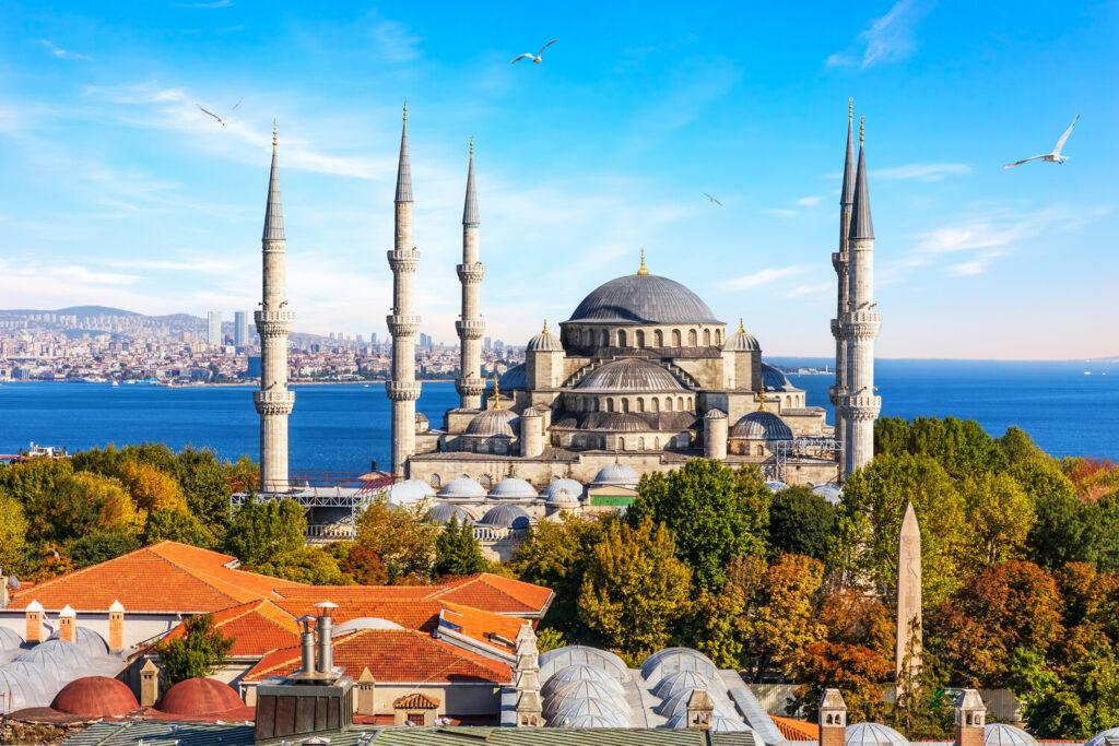 Istanbul for Digital Nomads