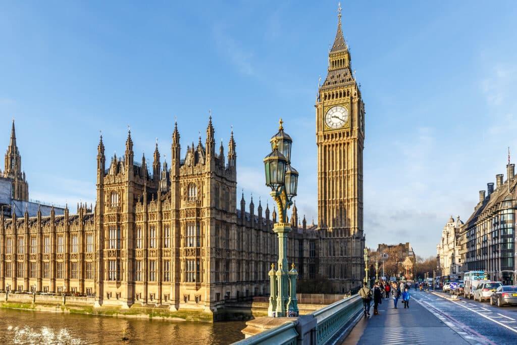 London for Digital Nomads
