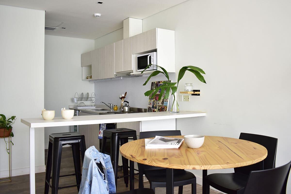 CASA CAMPUS, Araucarias, Buenos Aires-room-kitchen