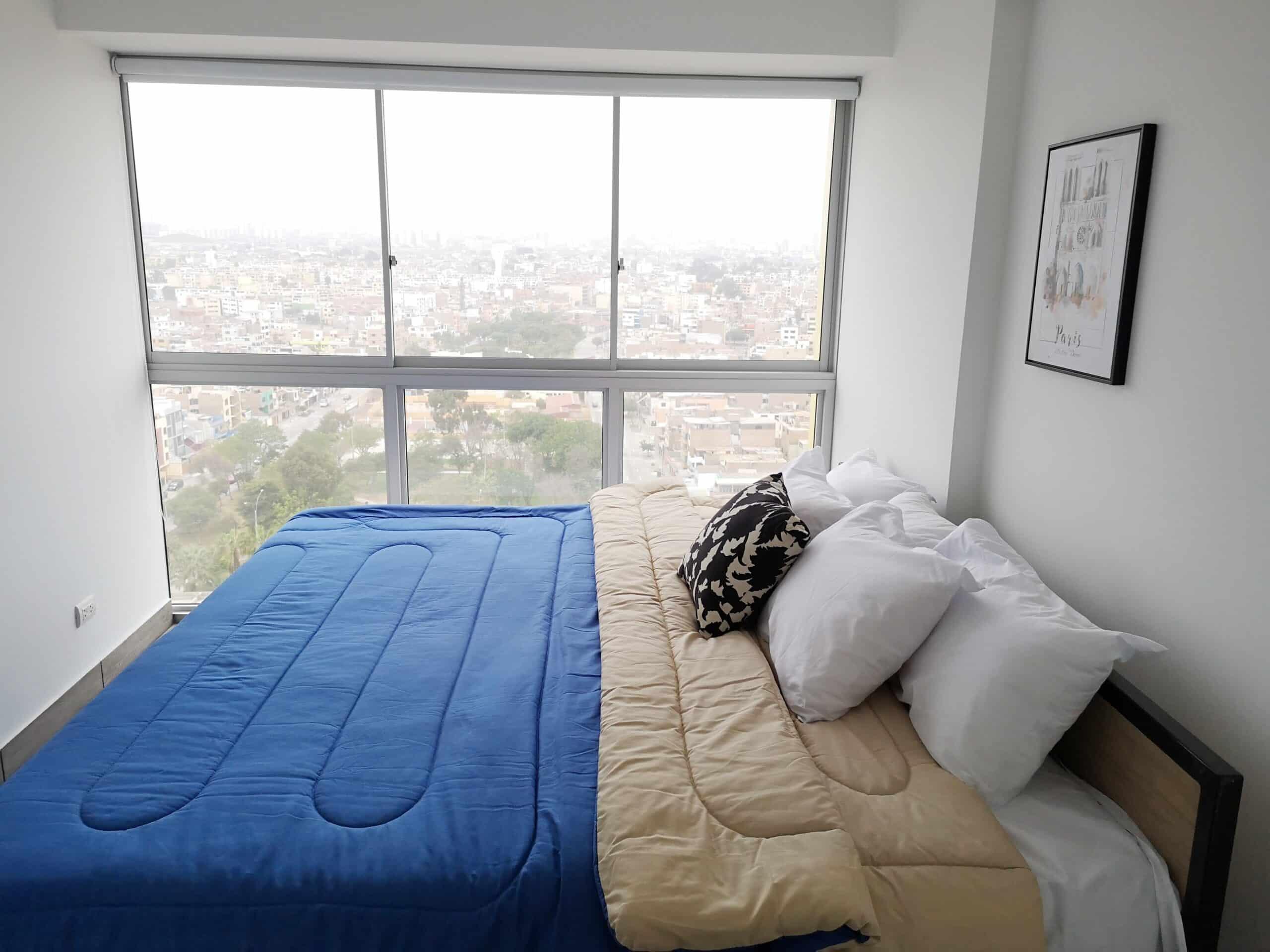 Dormitorio Cama Kig Size 2