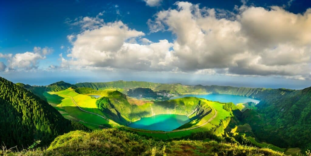 Azores fo Digital Nomads