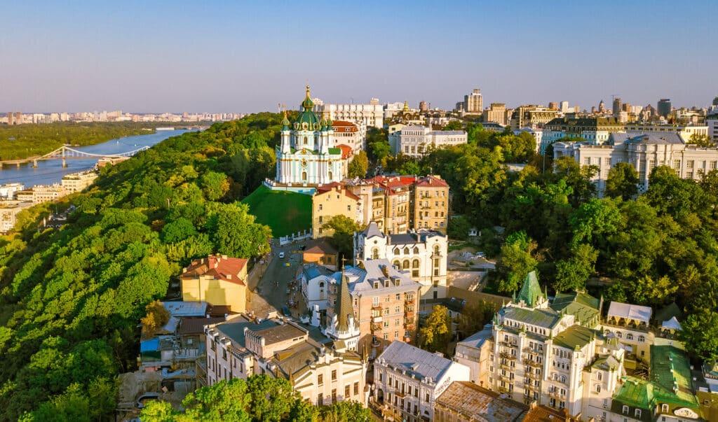 Kiev for Digital Nomads
