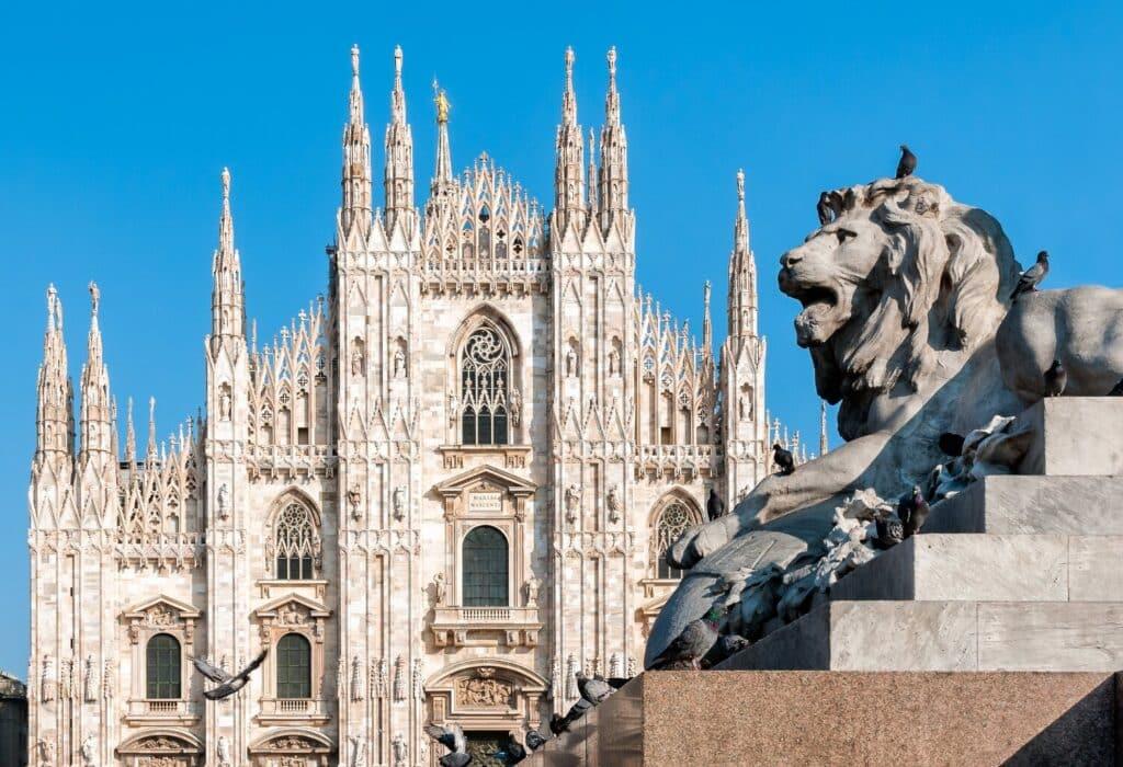 Milan for Digital Nomads