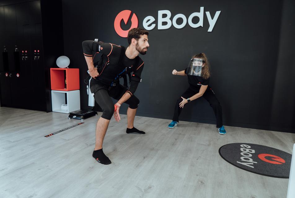 ebody-workout