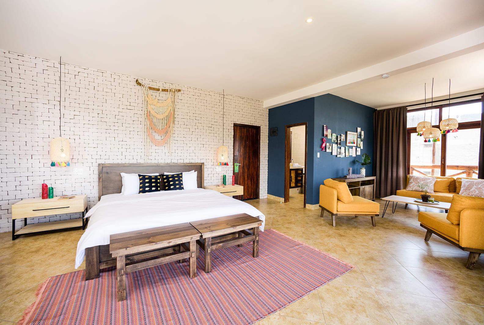 Rooms-Unique-Selina-Montanita