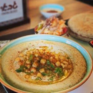 israeli-food-tel-aviv