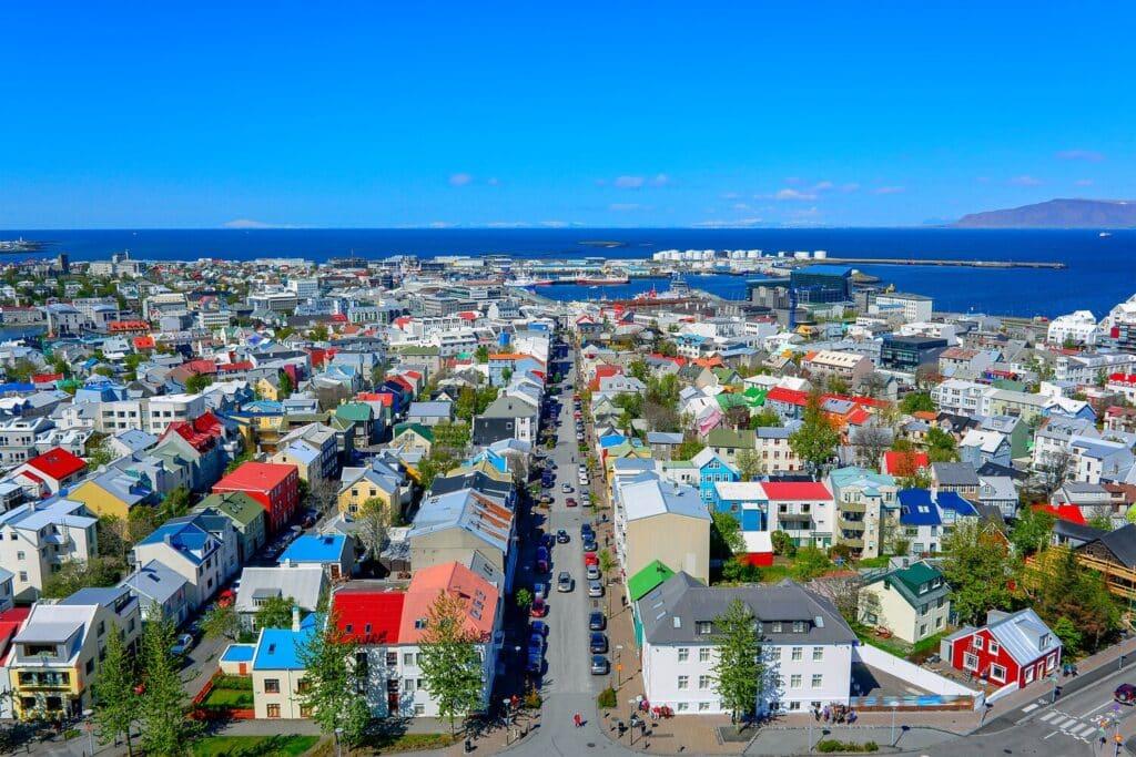 Reykjavík for Digital Nomads