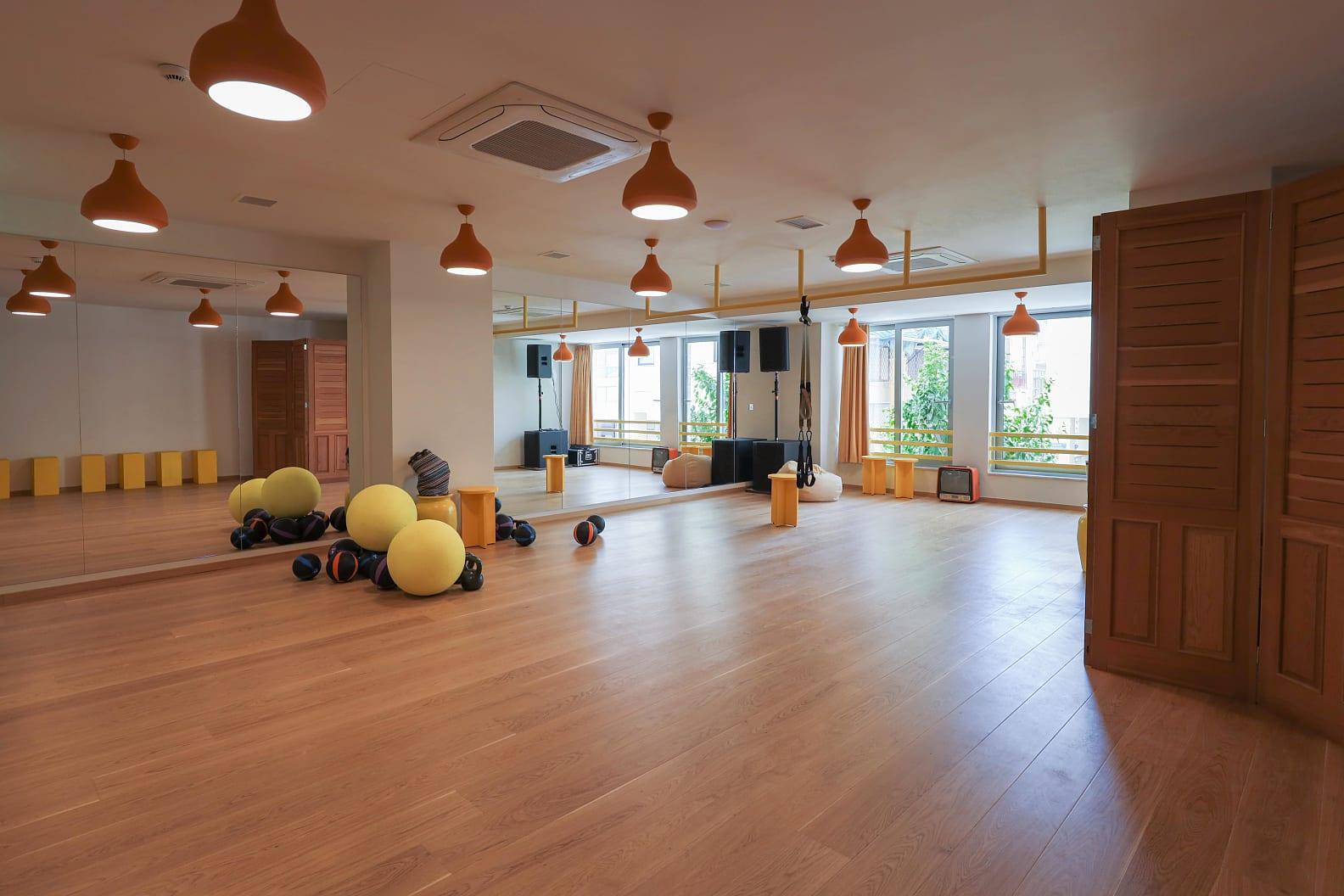 selina-athens-gym