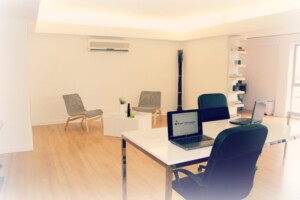 Upper Business Center