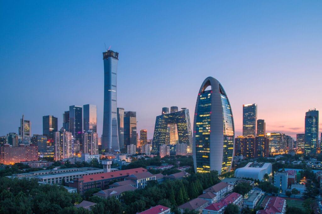 Beijing for Digital Nomads